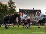 Bilder aus dem Training (Benjamin Dieckmann)