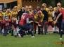 First Team vs Broncos