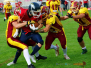 First Team vs Broncos Playoff
