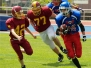 U16 Montana Redhawks