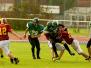 U16 vs Jets Semifinal