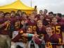 U16 Youth Bowl