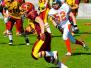 U19 at Broncos 2014