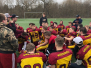 U19 Scrimmage Konstanz Pirates