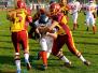 U19 vs Broncos 2014