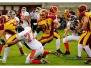 U19 vs Broncos