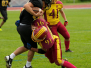 U19 vs Grizzlies Pink Game 2014