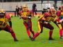 U19 vs Lions