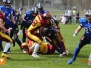 Warriors at Luzern Lions NLA