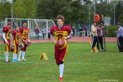 Warriors at Renegades U16